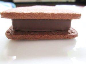バニラビーンズチョコレートショーコラマイルドカカオ