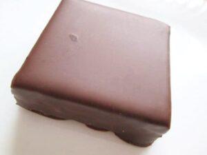 バニラビーンズチョコレートパリトロ